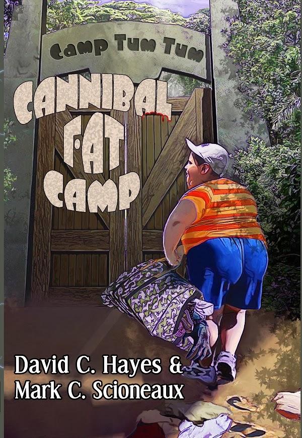 Fat Camp Book 121
