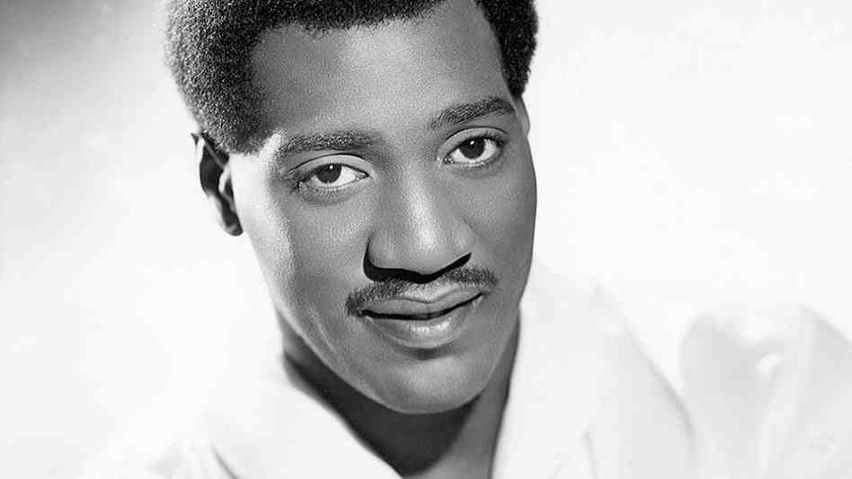 Otis Redding  Sittin'On The Dock of the bay