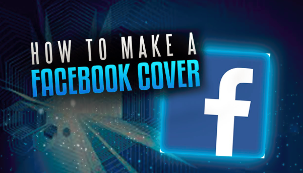 Make Facebook Cover Pic