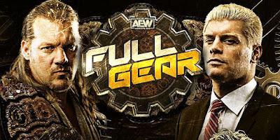 Il Review di AEW Full Gear