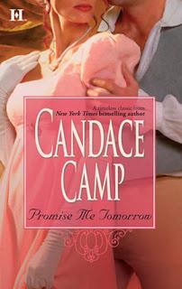 Prométeme el Mañana – Candace Camp