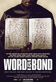 Watch Word is Bond Online Free 2018 Putlocker