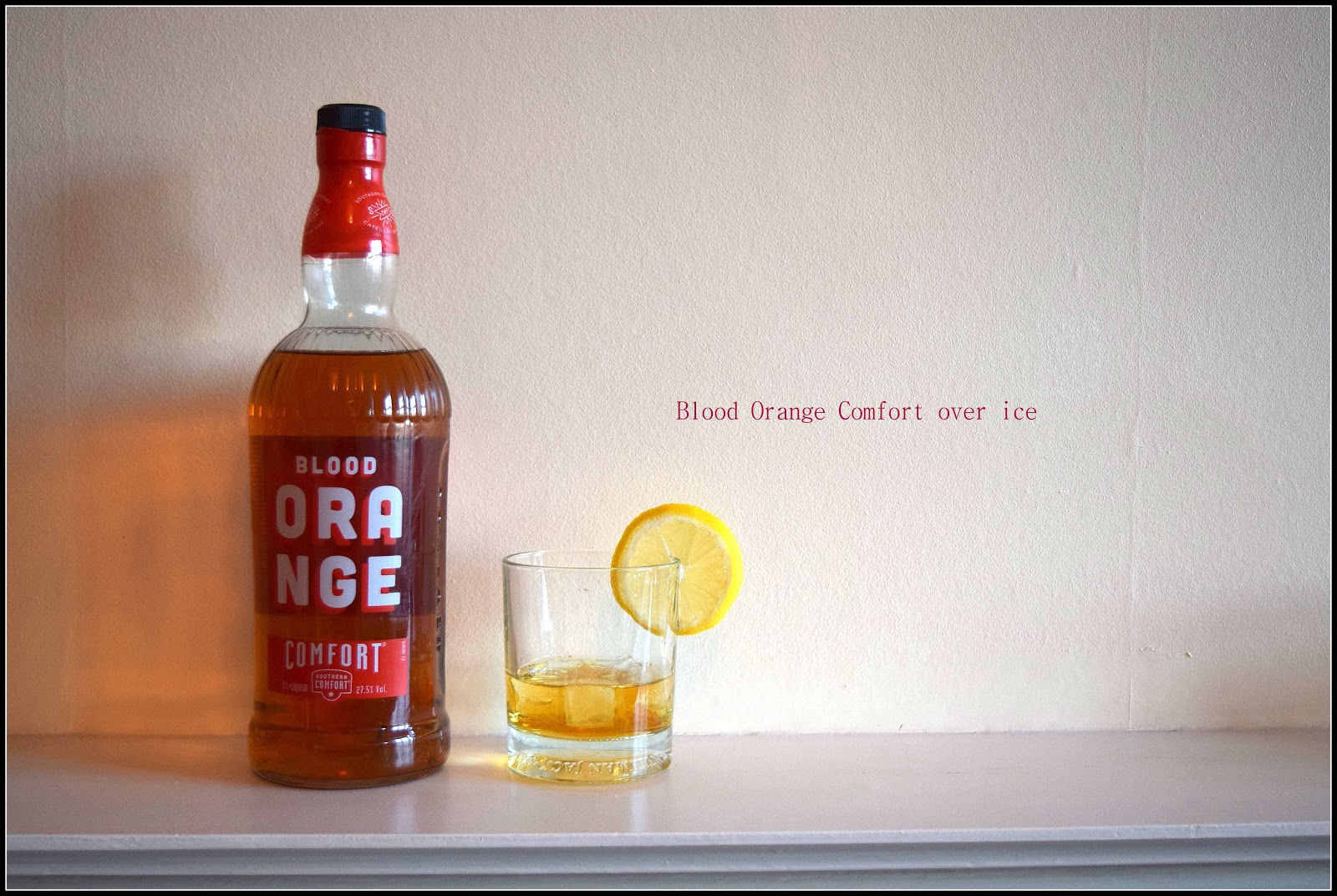 Southern Comfort launches Blood Orange