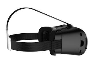 3D VR OCCHIALI