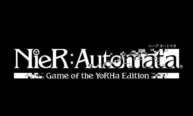 NieR: Automata Game of the YoRHa Edition Confirmed