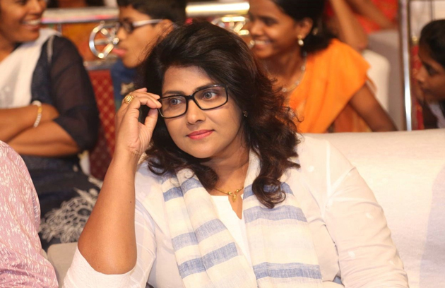 Vani Vishwanath Takes Rs.40 lakh for 4 Scenes