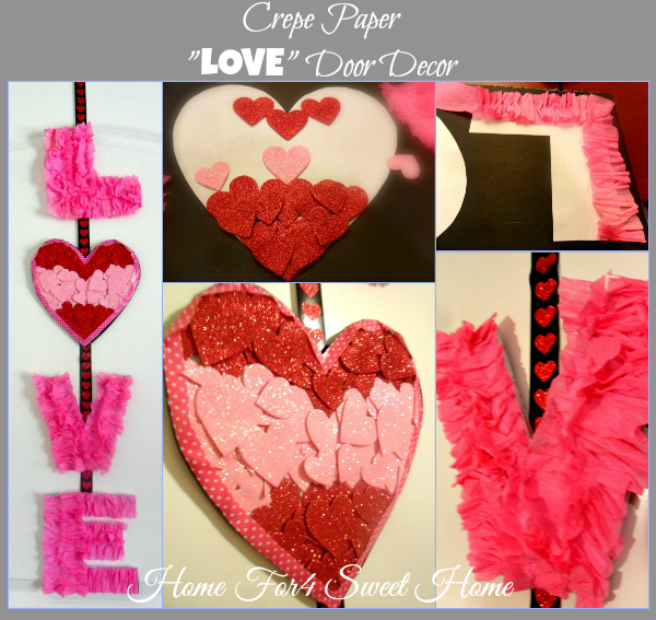 http://www.homefor4sweethome.com/2014/02/valentines-crepe-paper-love-door-decor.html