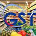 Lebih 60 Barangan Makanan Di Kenakan GST