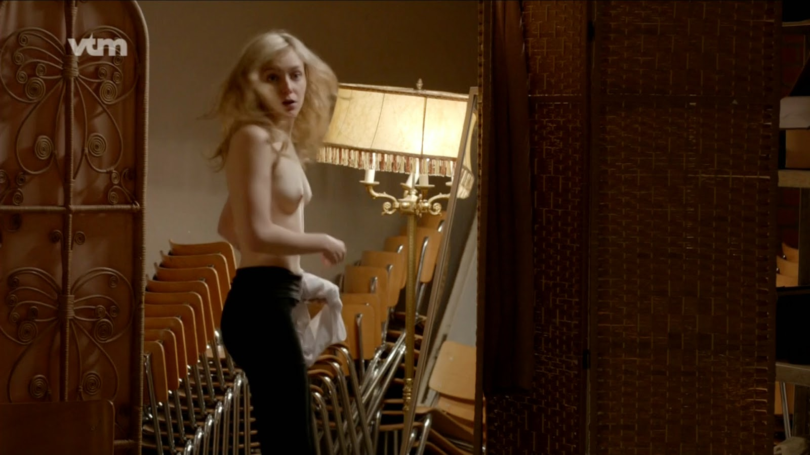 Amateur Nude Films 47