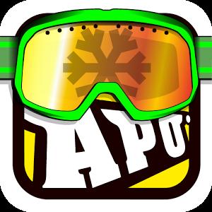 APO Snow Android ARM6 ARM7 Apk Files