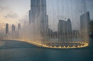 Promo Paket Umroh Plus Dubai