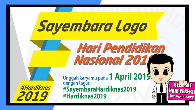 Sayembara Logo Hardiknas
