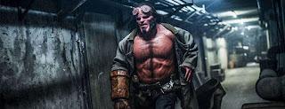 Aksi Keren Hellboy Menyelamatkan Dunia di Trailer Terbaru