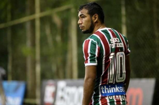 Sornoza Corinthians