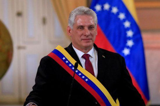 Cuba apela à comunidade internacional contra escalada de hostilidade dos EUA