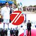 SEMARAK PERINGATAN HUT  KEMERDEKAAN REPUBLIK INDONESIA KE-71 DI KABUPATEN MOROWALI 2016