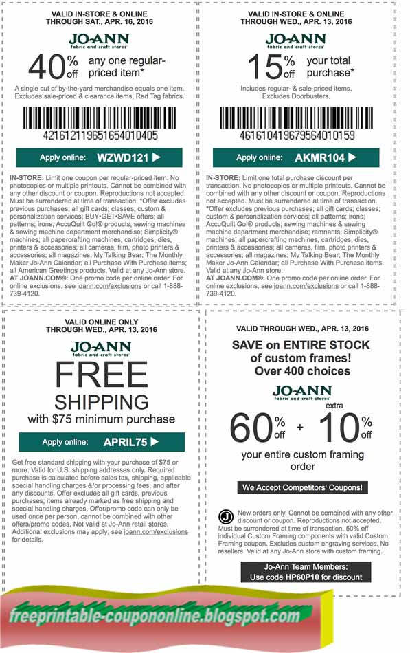 Coreg cr printable coupon
