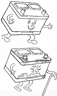 7 Cara merawat aki (baterai) mobil agar awet