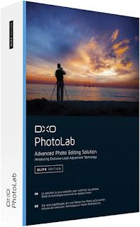 DxO PhotoLab 1.1.1