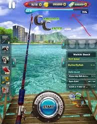 Download Ace Fishing: Wild Catch Mod Apk v1.2.15 (Unlimited Money)