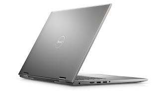 Spesifikasi dan Harga Dell Inspiron 15 5578-1777 (Intel Core i5-7200U)