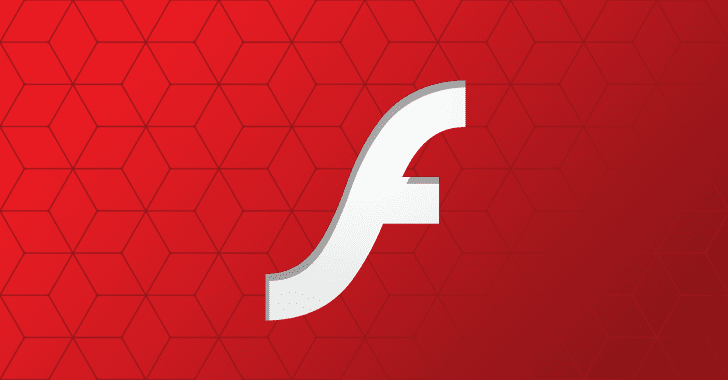 Hackers Use New Flash Zero-Day Exploit to Distribute