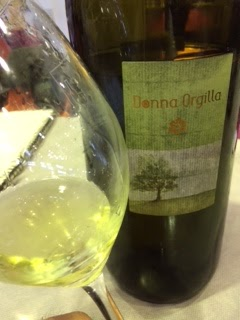 VinoDegustando: Offida D.O.C.G. Pecorino