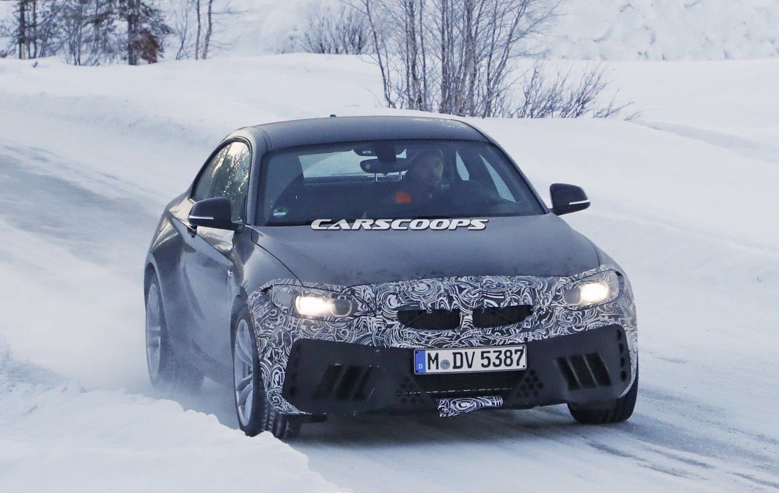 2018 BMW serie 2 coupe/cabrio facelift 22