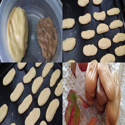 bisküvi kurabiye nasıl yapılır