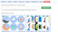 Creare e scaricare icone per siti web e per Windows
