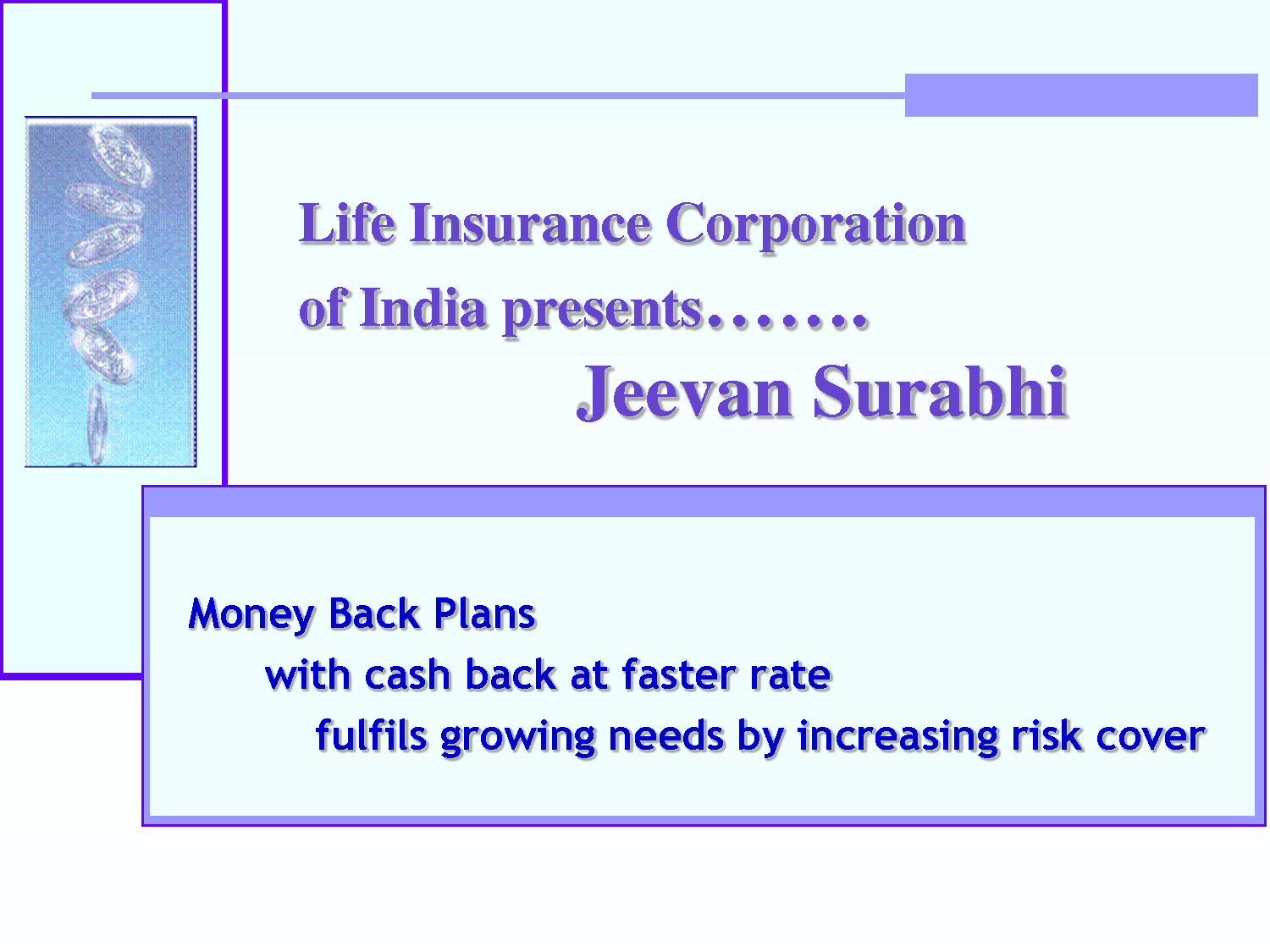 Life Insurance- Analysis with me: LIC Jeevan Surabhi Money ...