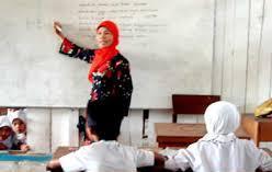 Guru Honorer Waswas SMA/SMK Diurus Provinsi