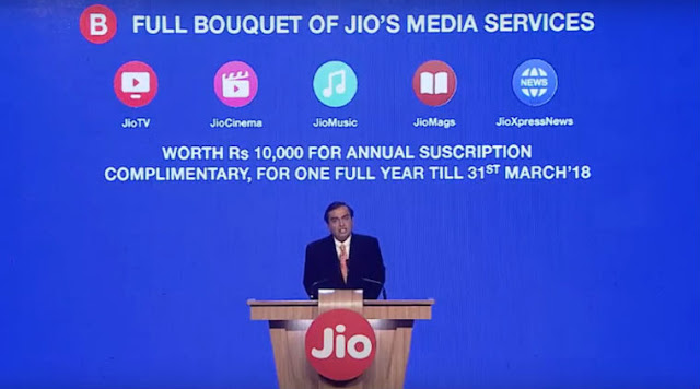 Jio, Jio Prime, Reliance Jio, Jio Prime programme, Jio Prime membership, what is Jio Prime, Jio Prime fees, register for Jio Prime, Jio free data, Jio app, Jio Prime price, Jio Prime charges, Mukesh Ambani, Jio announcement, technology, technology news