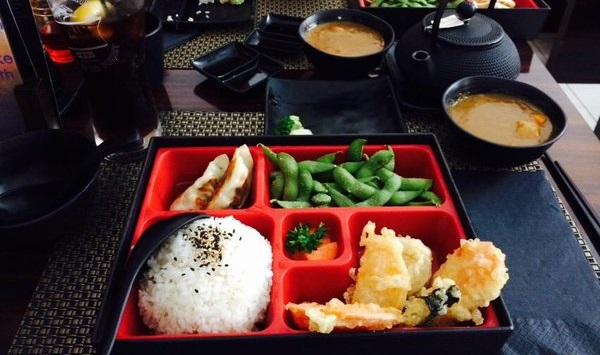 Nippon Kitchen Drinks Menu