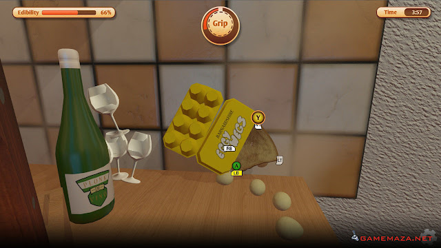 I am Bread Gameplay Screenshot 4