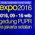 Kapal Peralon Siap Dipamerkan Di UBC Expo 2016 Di Jakarta