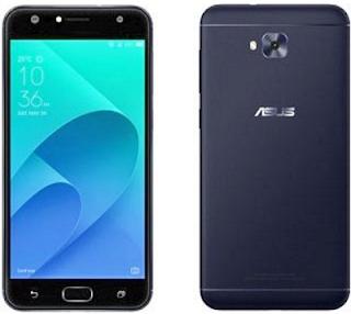 Harga HP Asus Zenfone 4 Selfie ZD553KL Terbaru, Spesifikasi Lengkap