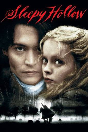 Sleepy Hollow (1999) ταινιες online seires oipeirates greek subs