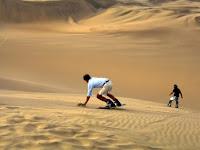 7 Padang pasir di Indonesia