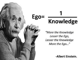 Ego - Knowledge - ygoel.com