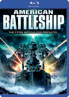Buques de Guerra Americanos (2012) DVDRip Latino