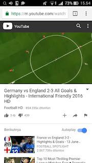 Hebat! Download Video Di Youtube Tanpa Aplikasi