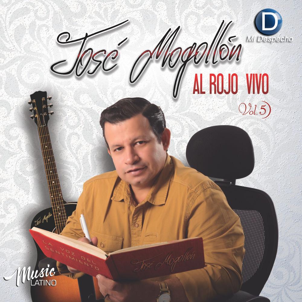 Jose Mogollon Al Rojo Vivo