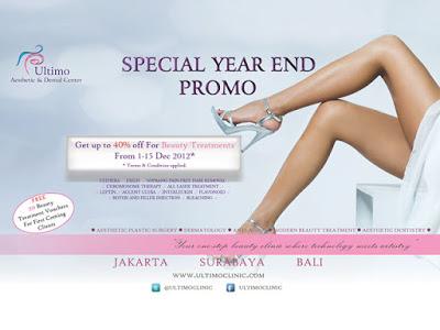 Klinik Kecantikan di Surabaya Berikan Fasilitas Internasional