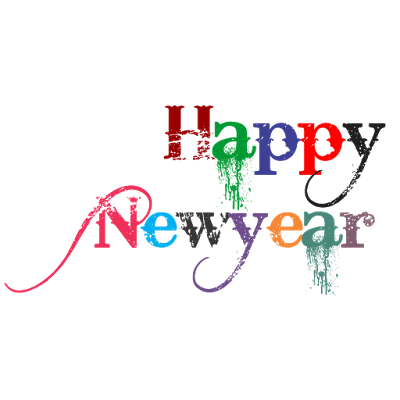 Happy New Year 2017 PNG Pics