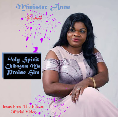 Download Holy Ghost Take Over