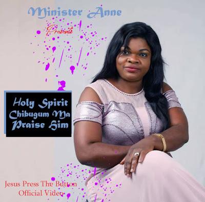music : Minister Anne -
