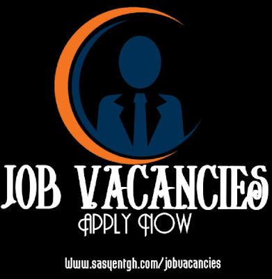 Job vacancies in Ghana, jobs in Ghana, bank jobs in Ghana