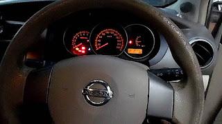 Cara Reset Ecu Mobil Nissan Manual Tanpa Alat