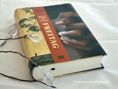 """""""Mein Name ist nicht Freitag"""" von Jon Walter, Jugendbuch, historischer Roman"""
